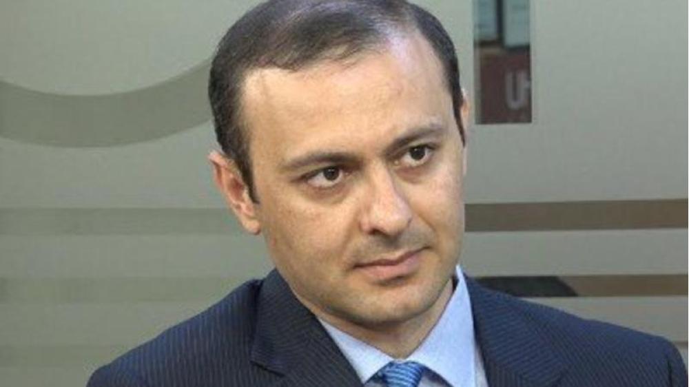 Armen Qriqoryan ile ilgili görsel sonucu