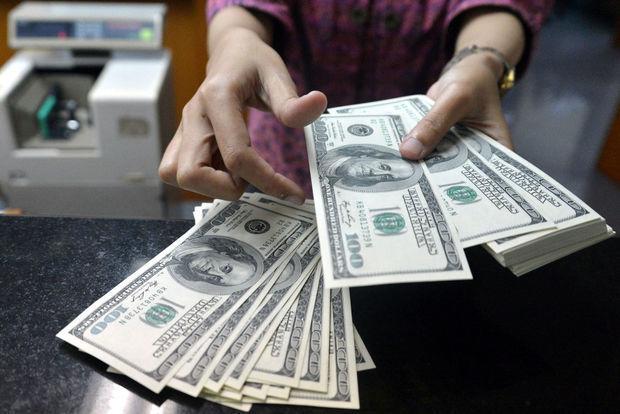 Покупка валюты центробанком сегодня